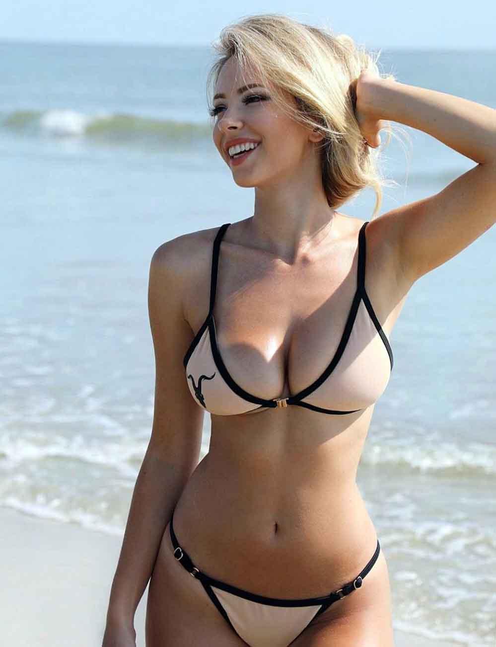 sexy slovenian girl pic 2