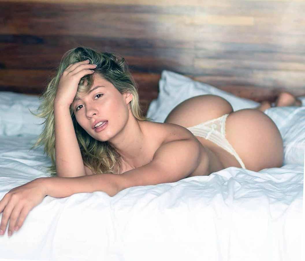 sexy sloveninan girl