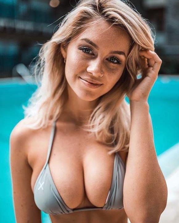 beautiful czech girl